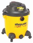 Shop-Vac 9633400 Wet-Dry Blower Vac, 6.5 Peak HP, 12-Gal.