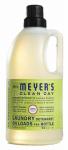 S C Johnson Wax 14631 Laundry Detergent, Lemon Verbena Scent, 64-oz.