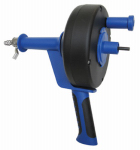 Cobra Products 86250 Pistol Grip Power Drum, 1/4-In. x 25-Ft.