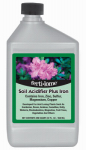 Voluntary Purchasing Group 10660 Soil Acidifier Plus Iron, 32-oz. Concentrate