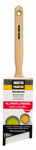 Shur-Line-Import 148211 Flat Paint Brush, Polyester, 2-1/2-In.