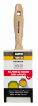 Shur-Line-Import 148216 Angle Paint Brush, Polyester Beavertail, 3-In.