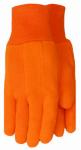 Midwest Quality Gloves 392BO-L LG Blaze ORG Glove