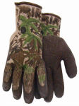 Midwest Quality Gloves 397CF-L LG Camo All Purpose or Antique Pewter Glove