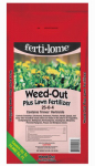 Voluntary Purchasing Group 10923 Weed Outdoor or Outer Plus Lawn Fertilizer, 40-Lb.