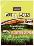 Bonide Products 60204 Duraturf Mix Grass Seed, Full Sun, 7-Lbs.