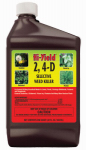 Voluntary Purchasing Group 21415 Selective Weed Killer, 2,4-D, Concentrate, 32-oz.