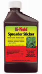 Voluntary Purchasing Group 31062 Spreader Sticker, 16-oz. Concentrate