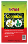 Voluntary Purchasing Group 32155 Copperas Plant Fertilizer, 4-Lbs.