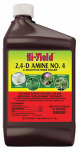 Voluntary Purchasing Group 33254 32OZ 2,4D#4 Weed Killer