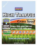 Bonide Products 60284 Grass Seed, High Traffic, 7-Lbs.