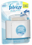 Procter & Gamble 29215 Set & Refresh Starter Kit, Linen/Sky Scent