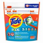 Procter & Gamble 50955 Laundry Detergent, Pod, Ocean Mist, 16-Ct.