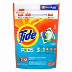 Procter & Gamble 50964 Laundry Pods, Ocean Mist, 35-Ct.