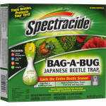 Spectrum Brands Pet Home & Garden 56901 Bag-A-Bug Japanese Beetle Trap Kit