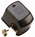 Pentair Water TC2151-P2 Pressure Switch For Home Water Jet Or 4-In. Submersible Pump, 30/50 PSI