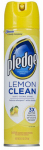 SC Johnson 72372 9.7OZ Lemon Pledge