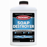 Roebic Laboratories K-87-Q-12 Soap Grease & Paper Digester, Qt.