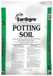 Scotts Growing Media 70774180 Potting Soil, 4-Qts.