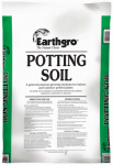 Scotts Growing Media 72779180 Potting Soil, 10-Qt.