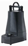 Little Giant-Franklin Electric 505486 5-MSPR 1200GPH Submersible Pump