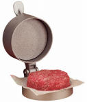 Weston Products 07-0301 Burger Press, Non Stick Aluminum
