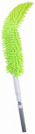 Quickie Mfg 099M-6 Microfiber Flexible or Flex Duster, Washable Mitt, Extends 6-Ft.