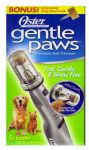 Oster Professional 078129-500-000 Gentle Paw Nail Trimmer, For Dogs & Cats