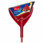 O'cedar Brands 145306 Angle Broom with Sweeping Pan
