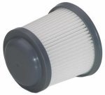 Black & Decker PVF110 Replacement Vacuum Filter, Fits Cordless Pivot Vac