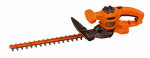Black & Decker TR116 Electric Hedge Timmer, Dual Action, 16-In.