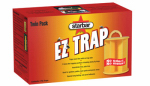 Central Life Science 3004323 EZ Fly Trap, 2-Pk.