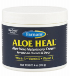Central Garden & Pet 45404 Veterinary Cream, Aloe Vera, 4-oz.