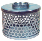 "Apache Hose & Belting 70000504 2"" Steel Suction Strainer"