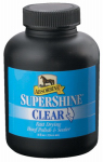 W F Young 429087 SuperShine Hoof Polish & Sealer, Clear, 8-oz.