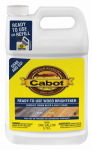 Cabot/Valspar 8008-07 Ready-to-Use Wood Brightener - Gallon