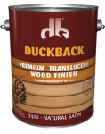 Duckback Products SC0074204-16 GAL Premium Translucent Natural Satin