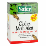 Woodstream 07270 Clothes Moth Alert Trap