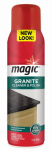Magic American Corp-Homax 1816 Magic17OZ Stone Cleaner