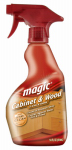Weiman Products 3067 Cabinet & Wood Cleaner, 14-oz. Trigger