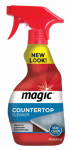 Magic American Corp/Homax 1897 Countertop Cleaner Plus Protector, 14-oz. Trigger