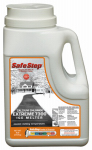 North American Salt 50808 Safe8LB Calcium Melter