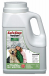 Compass Minerals 56708 Organic Ice Melter, Pet Safe, 8-Lbs.