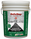 Compass Minerals 56840 Power 6300 Ice Melter, Enviro Blend, 40-Lbs.