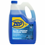 Zep ZUPPWC160 Pressure Washing, 160-oz. Concentrate