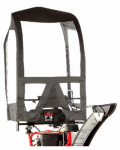 Arnold 490-241-0032 Snow Cab for 2-Stage Snowthrowers