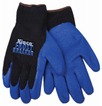 Kinco International 1789-L Men's Frostbreaker Glove, Black, Large