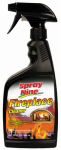 Itw Global Brands 15022 All-in-One Fireplace and Wood Stove Cleaner, 22-Oz