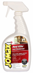 Zinsser & 60190 Spray Mold Killer and Deodorizer, 32-oz.
