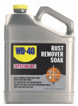 Wd-40 300042 Specialist Rust Remover Soak, 1-Gal.